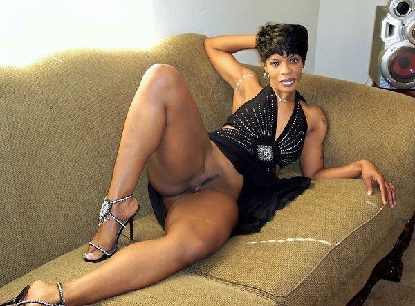 ebony matur nude sex